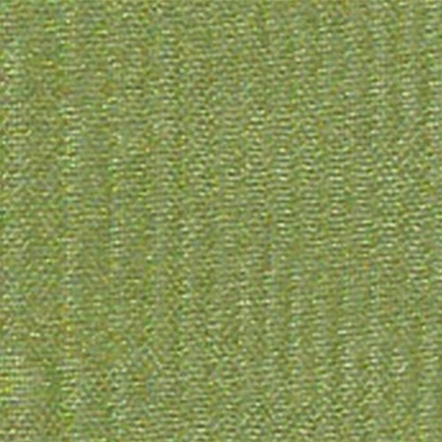 Bamboo Green Twinkle Organza Woven Fabric (Sold by the Roll) - SKU BT