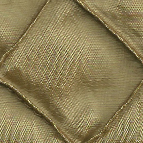Camel 1 Stitched Diamond Tafetta Woven Fabric""