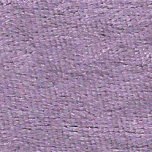 Lilac Panne Velour Knit Fabric