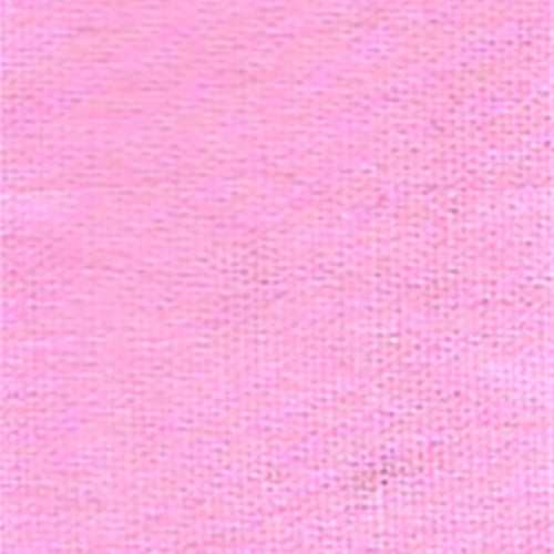 Candy Pink Panne Velour Knit Fabric