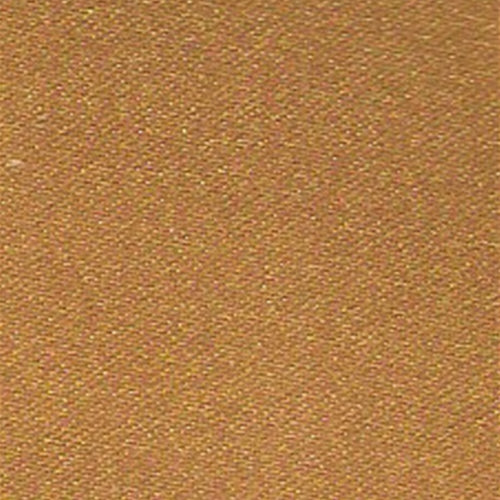 Dark Gold Panne Velour Knit Fabric
