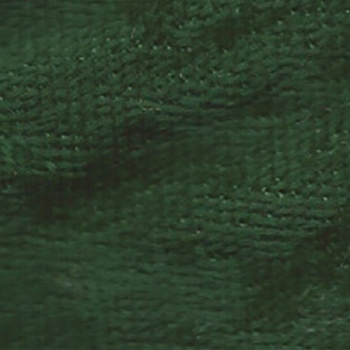 Hunter Panne Velour Knit Fabric