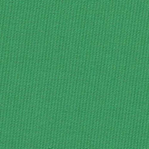 Green Ponte Double Knit Fabric