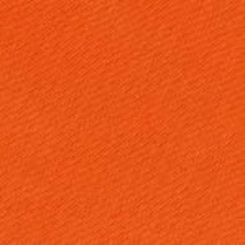 Orange #U81 Bridal Satin Woven Fabric - SKU 4312D