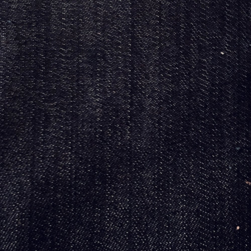 Indigo U#173 12 Ounce Stretch Denim Woven Fabric - SKU 5444