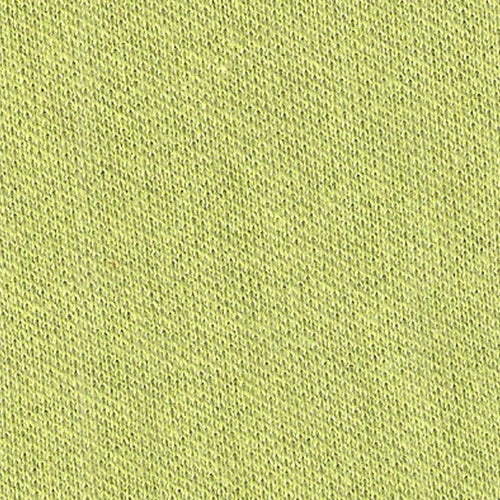 Apple Green Satin Organza Woven Fabric