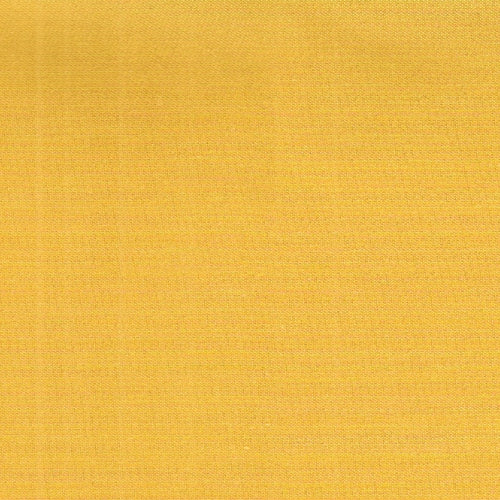 Dark Gold Satin Organza Woven Fabric