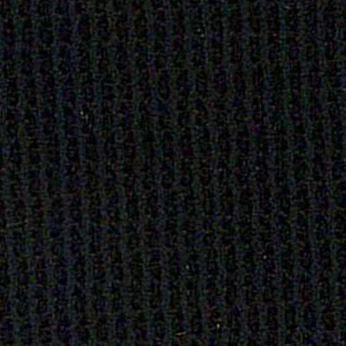 Black Waterproof Vinyl Woven Fabric (50 Yards Roll) - SKU MYL