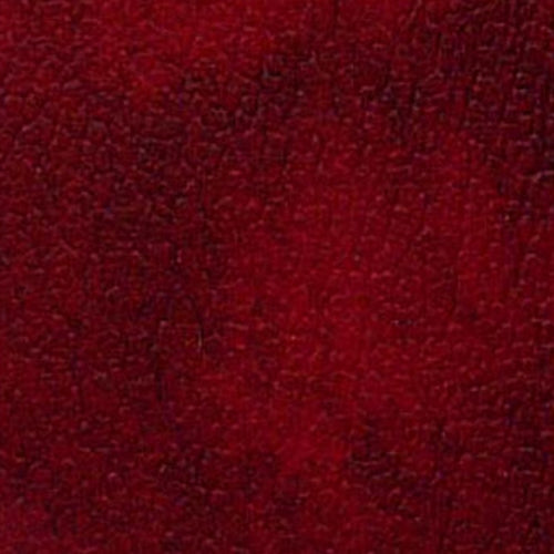 Maroon Waterproof Vinyl Woven Fabric