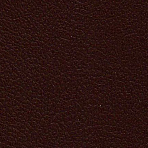 Brown Waterproof Vinyl Woven Fabric