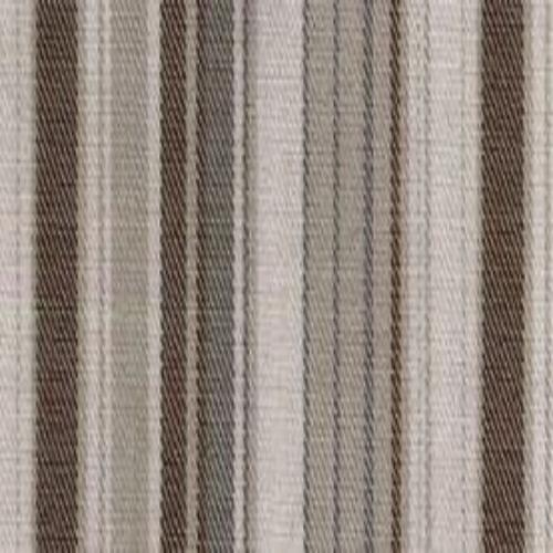 Brown #S68 Stretch Spandex Suiting Woven Fabric - SKU 5608 White