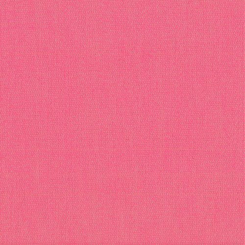 Pink U65 Crinkle Polyester/Spandex Suiting Woven Fabric - SKU 5781