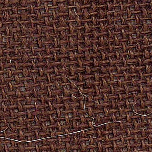 Jute Burlap Brown Woven Fabric (Sold by the Roll) -  SKU MYL.1787B