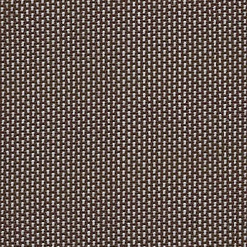 Brown Power Mesh Knit Fabric