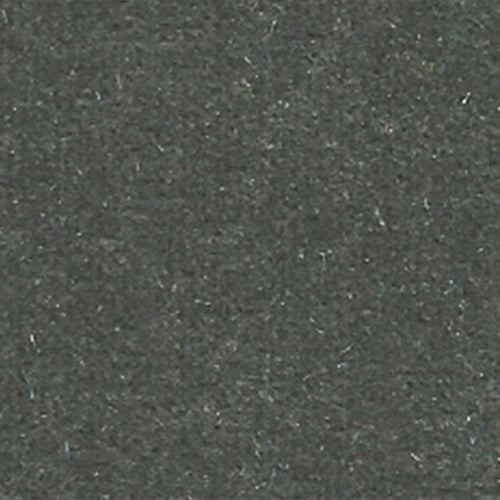Charcoal Stretch Velvet Knit Fabric (60 Yards Roll)