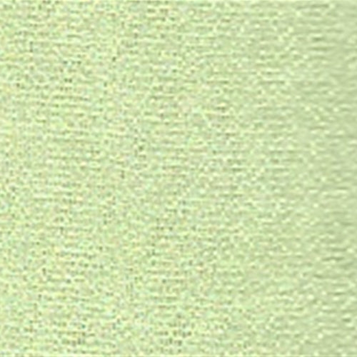 Apple Green Crystal Organza Woven Fabric