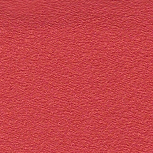 Coral #1208 Crepe De Chine Woven Fabric (60 Yards Roll) - SKU BT
