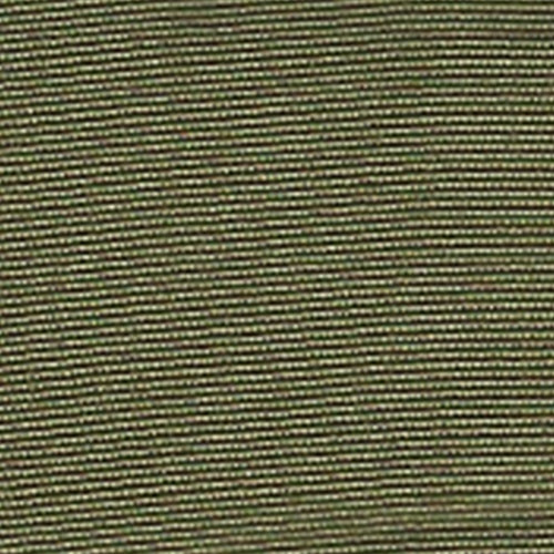 Olive Peachskin Top Weight Woven Fabric