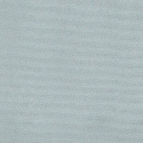 Grey Peachskin Woven Fabric