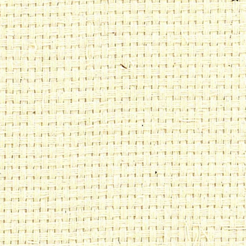 Natural #S91 Hopsack 9 Ounce Bottom Weight Woven Fabric - SKU 5778