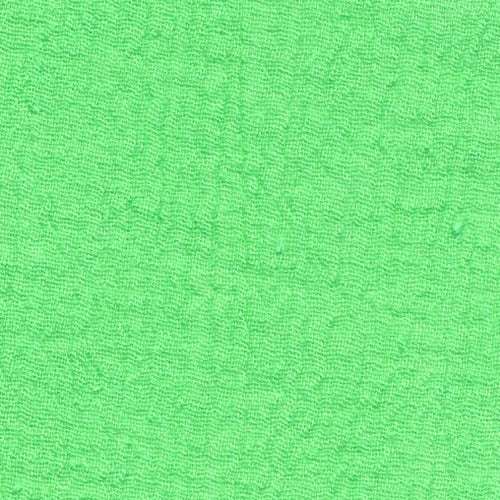 Apple #2 Gauze Woven Fabric