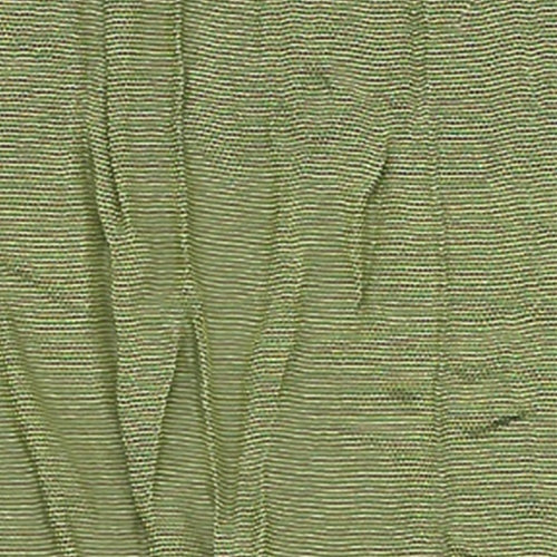 Apple Green Crush Tafetta Woven Fabric