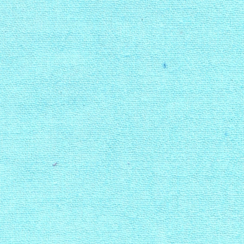 Aqua Bubble Gauze Woven Fabric