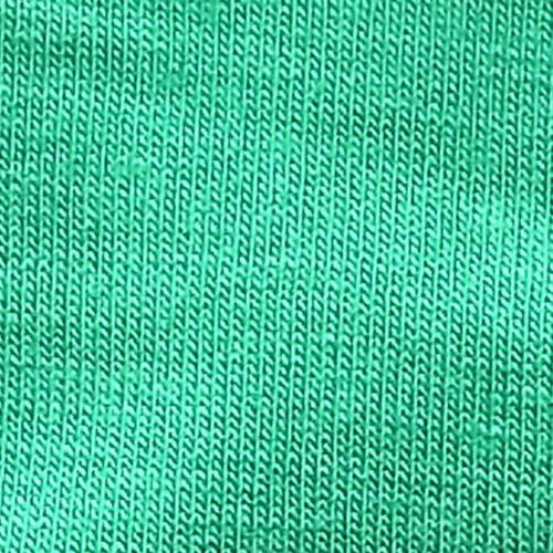 Aqua J Crew Rayon/Lycra Jersey Knit Fabric (80 Yards Roll) - SKU SHK