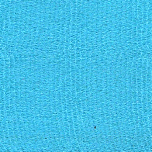 Aquamarine Georgette Woven Fabric