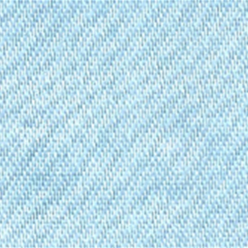 Baby Blue Bridal Satin Woven Fabric