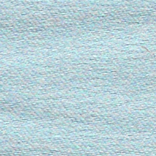 Baby Blue Crepe Back Satin Woven Fabric