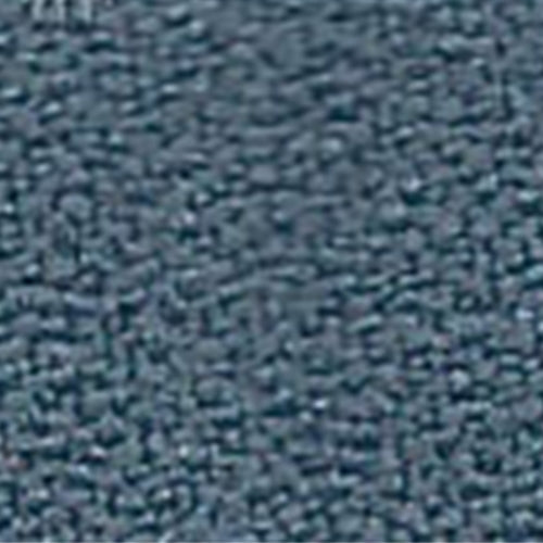 Blue Crepe Suiting Woven Fabric
