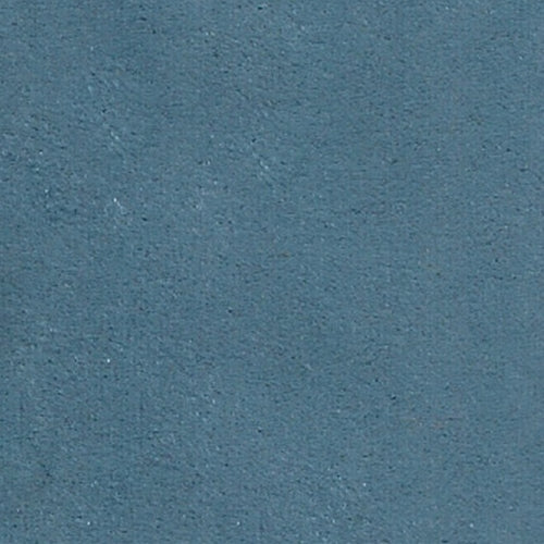 Blue Denim Vintage Suede Woven Fabric