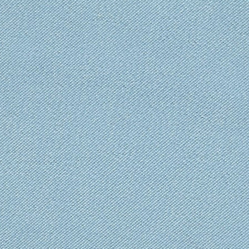 Blue Light Stretch Moleskin Woven Fabric