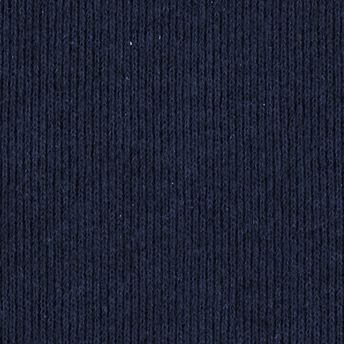 Bright Navy 10oz. French Terry Knit Fabric