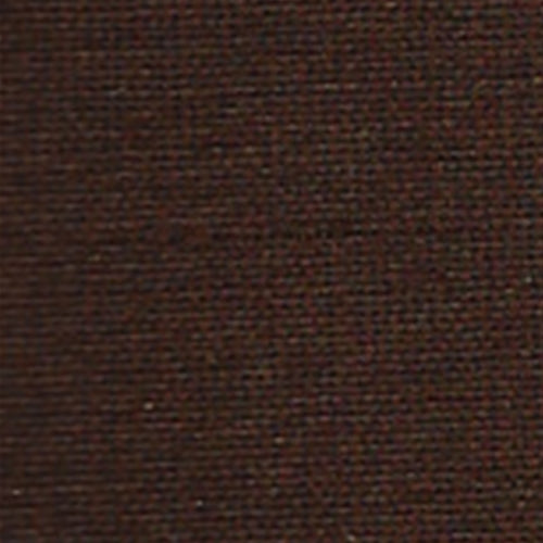 Brown Dupioni Slub Satin Woven Fabric