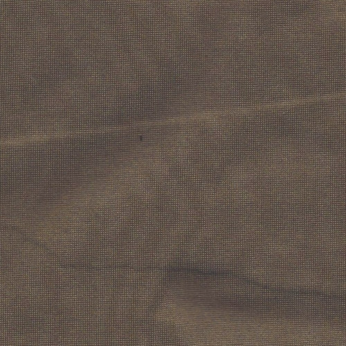 Brown Jersey (A) Polyester & Lycra Knit Fabric