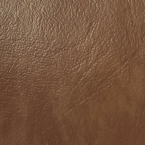 Brown Marble Vinyl Woven Fabric