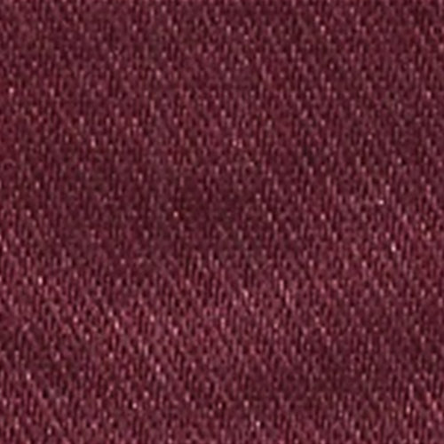 Burgundy Bridal Satin Woven Fabric