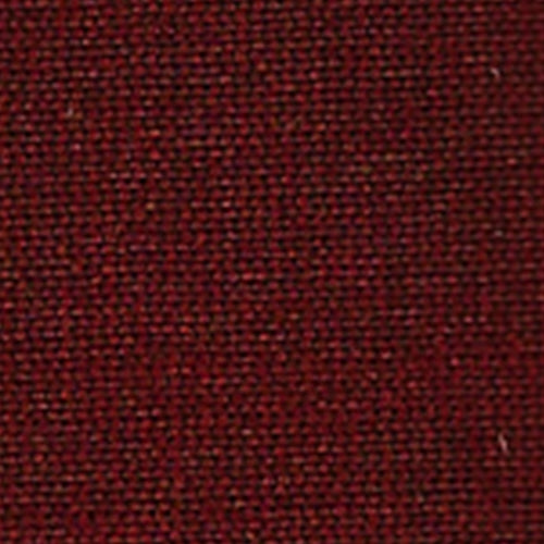 Burgundy Dupioni Slub Satin Woven Fabric