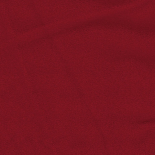 Burgundy Georgette Woven Fabric