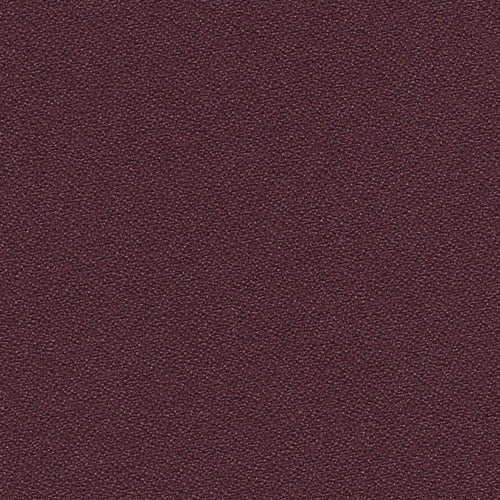 Burgundy Pebble Crepe Suiting Woven Fabric