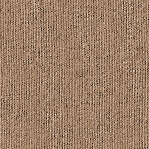 Camel 16oz. French Terry Knit Fabric