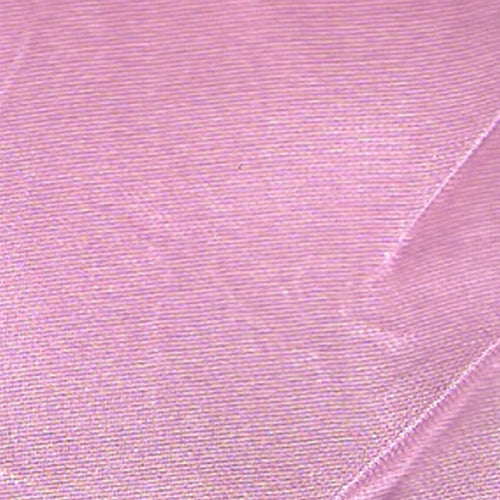 Candy Pink Crush Shimmer Tafetta Woven Fabric