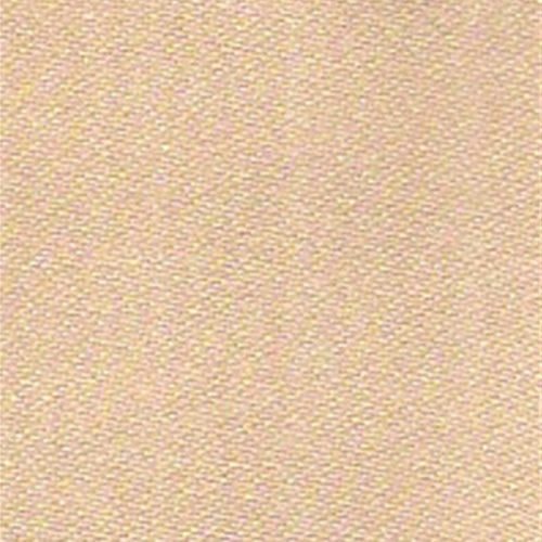 Champagne Shiny Satin Woven Fabric