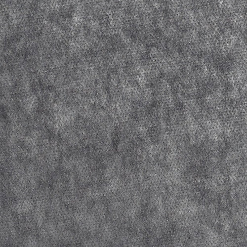 Charcoal Interfacing Woven Fabric