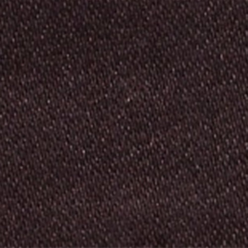 Chocolate Bridal Satin Woven Fabric