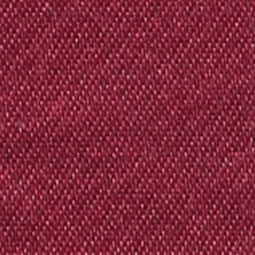 Cranberry Bridal Satin Woven Fabric