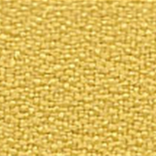 Dark Buff Yellow Crepe Suiting Woven Fabric
