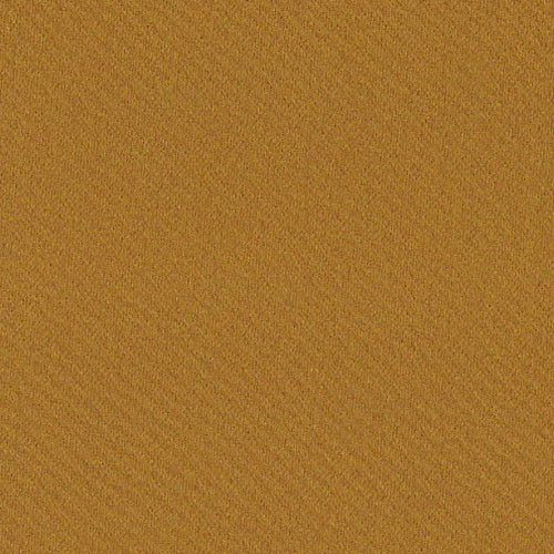 Gold Stretch Suiting Woven Fabric
